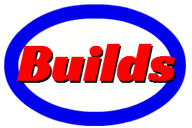 Builds Fill Icon